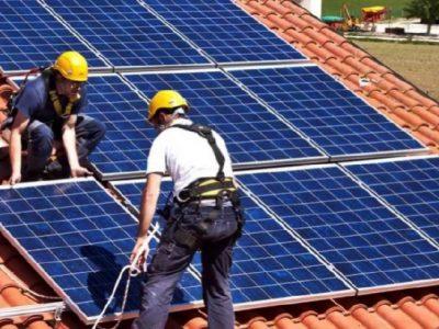 Corso installatore e manutentore impianti solari
