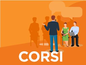 Corsi di formazione professionale in aula e online e a Bari
