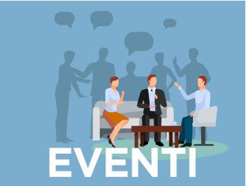 Eventi di formazione professionale a Bari