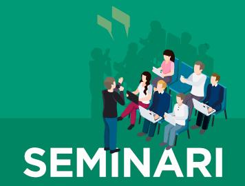 Seminari di formazione professionale a Bari