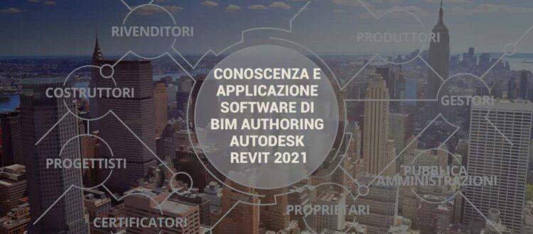 Corso BIM, BIM, software di progettazione BIM, Corso Autodesk Revit Bari